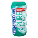 Mentos Chicle Winter Green 10 botes
